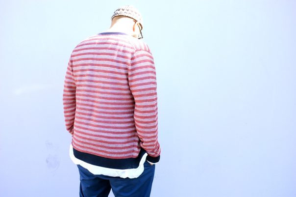 Union Product Highlight SACAI S/S 2012