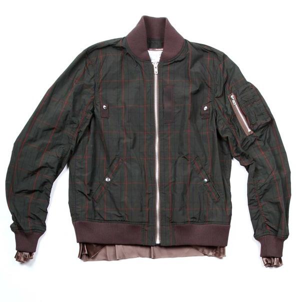 Sacai M-1 Jacket-5