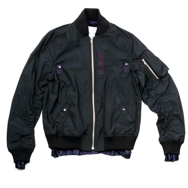 Sacai M-1 Jacket