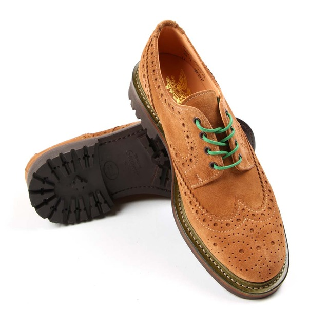 Mark Mcnairy Union Country Brogue-11