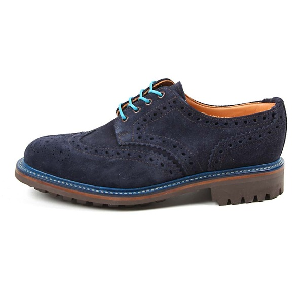 Mark Mcnairy Union Country Brogue-17