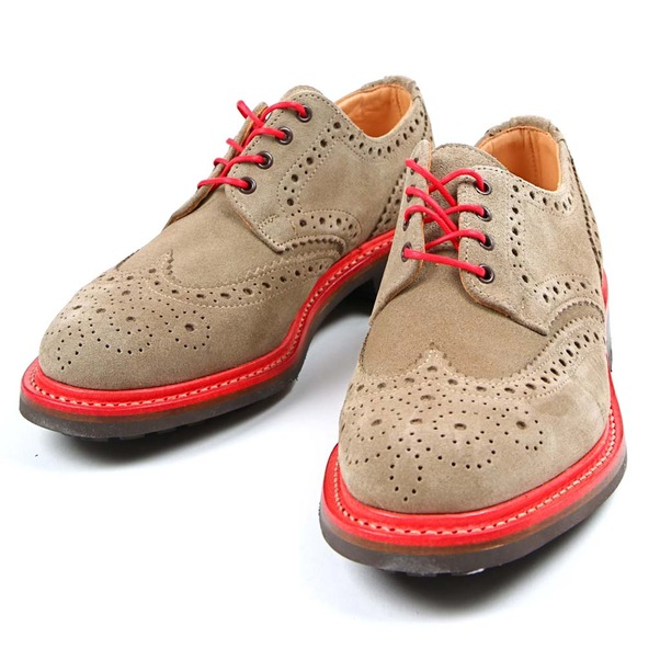 Mark Mcnairy Union Country Brogue-2