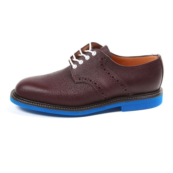 Mark Mcnairy Union Saddle Shoe-3
