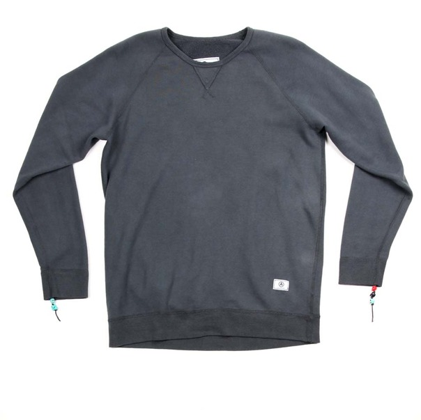 U.S. Alteration Crewneck Sweater-8