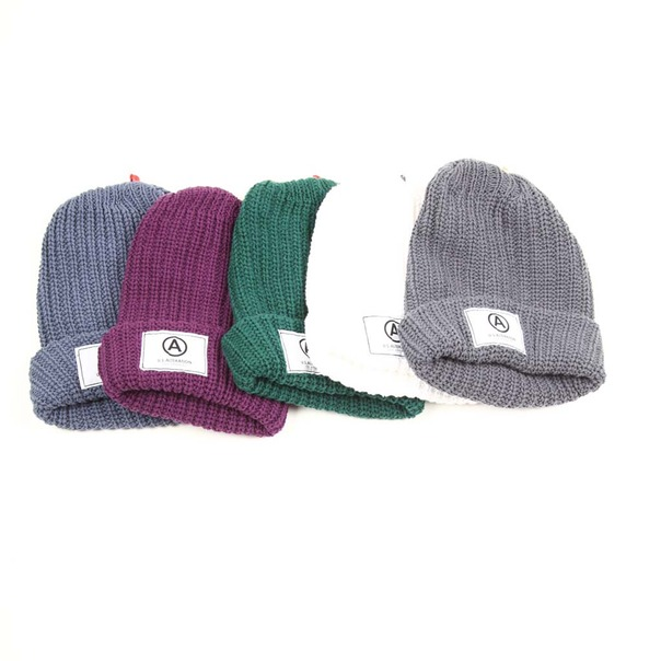 U.S. Alteration Knit Cuff Beanie