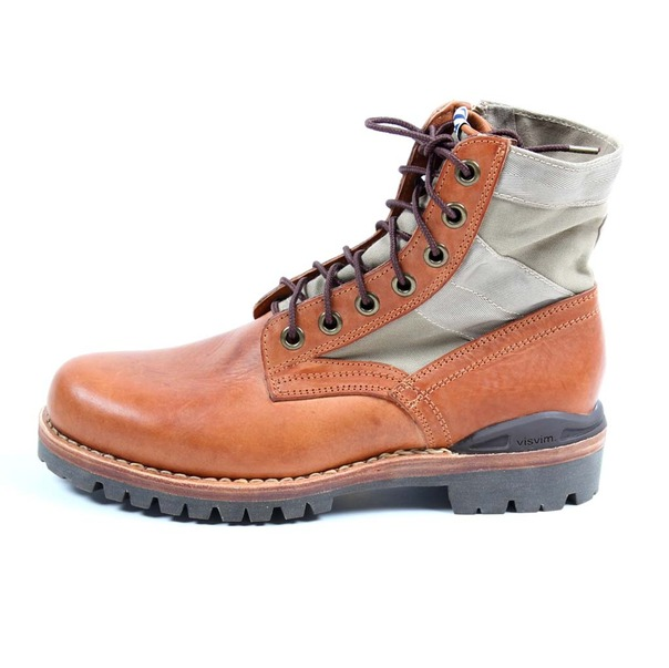 Visvim 7-Hole 73 Boot FOLK