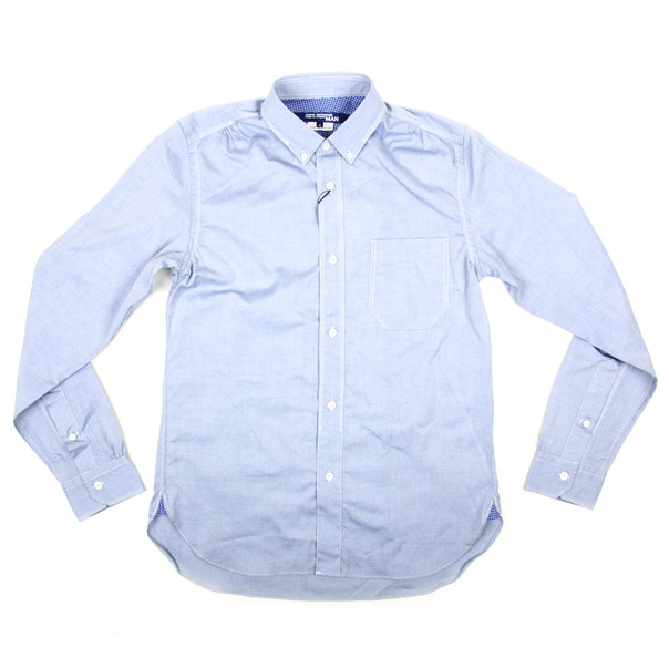 Junya Watanabe Pin Point Oxford Shirt