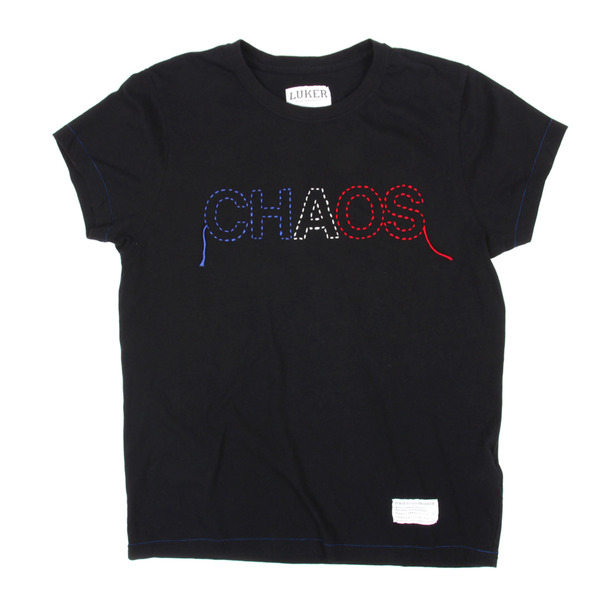 LUKER by Neighborhood NBHD Chaos Tee