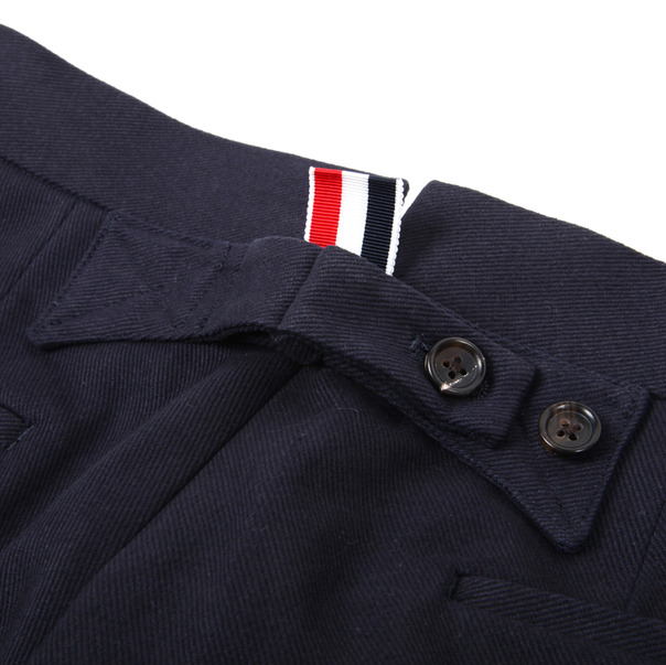 Thom Browne Backstrap Trouser-7