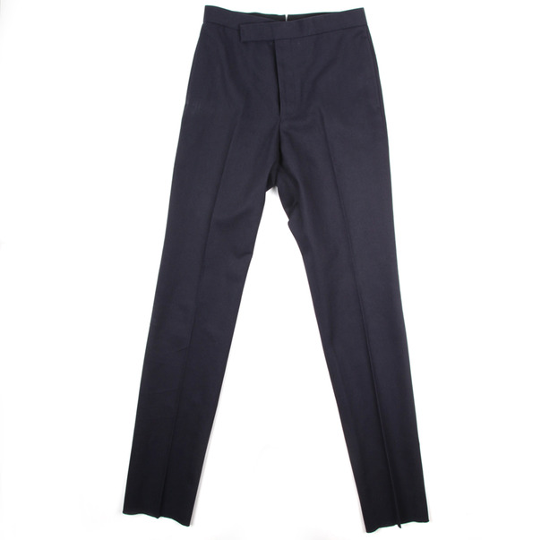 Thom Browne Backstrap Trouser