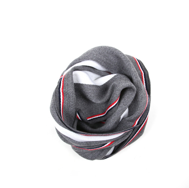 Thom Browne University Scarf-6