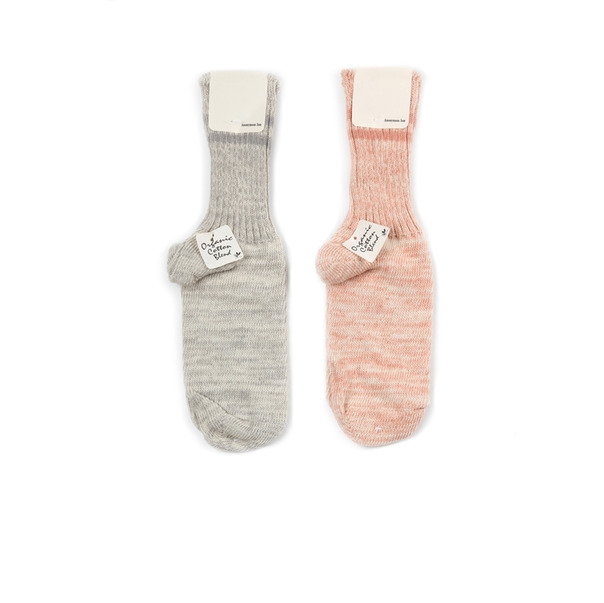 Anonymous Ism Organic Cotton Socks