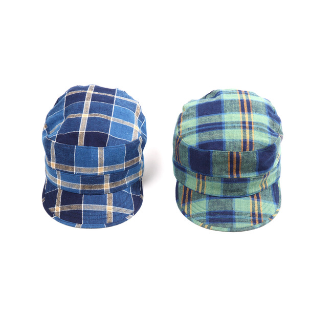 Visvim Engineered Cap-2