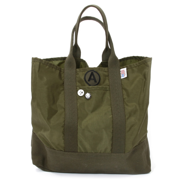 US Alteration Tote Bag