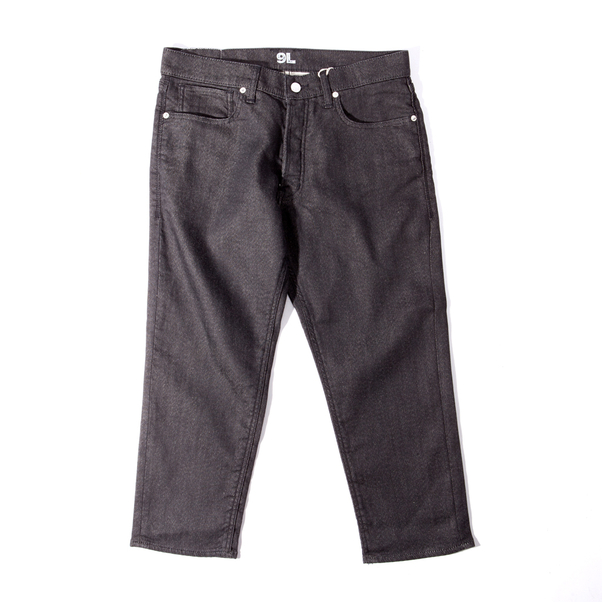 Bedwin Jessee 9L Denim Sweatpants-14