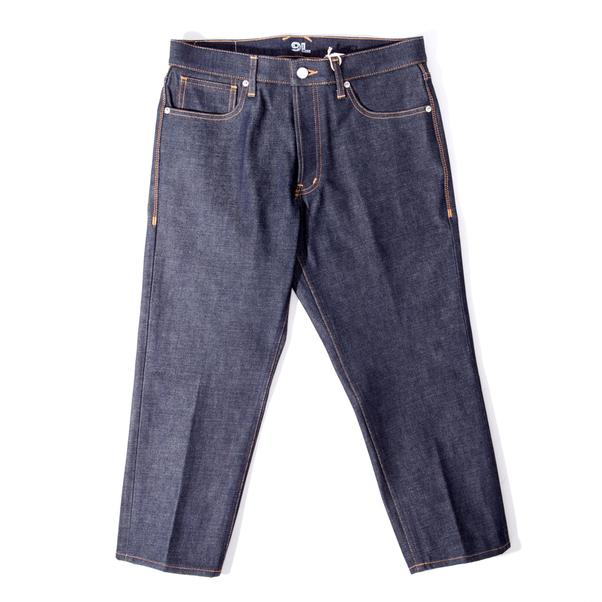 Bedwin Jessee 9L Raw Denim Pants-4