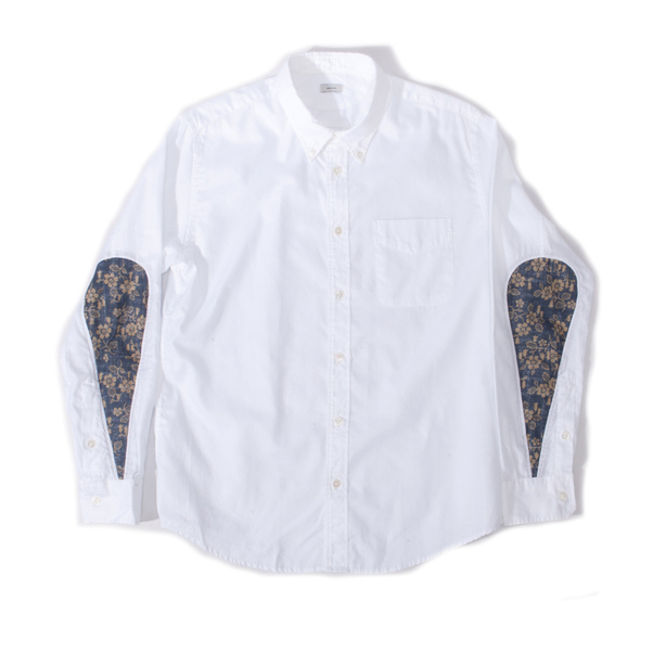 Visvim Albacore Basic LS IT Shirt