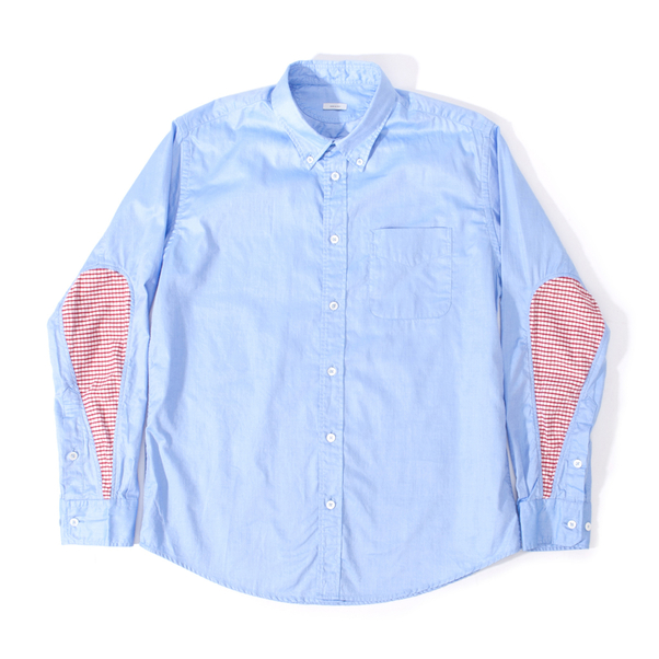 Visvim Albacore Shirt LS IT-10