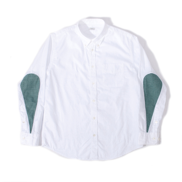 Visvim Albacore Shirt LS IT-6