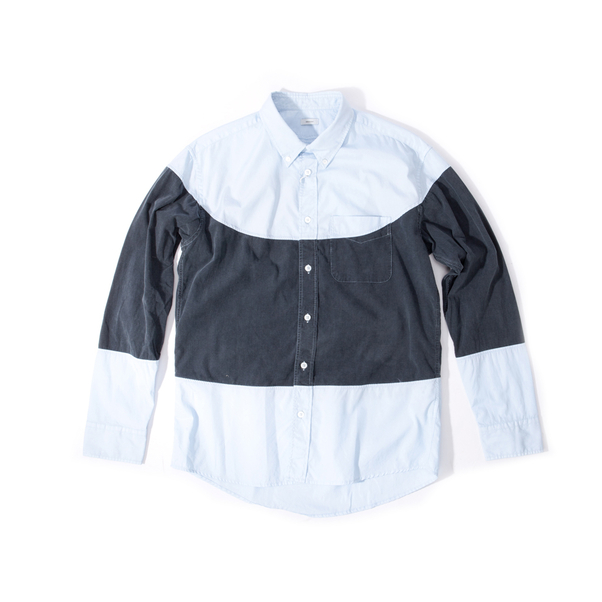 Visvim Bighorn Shirt LS IT-2