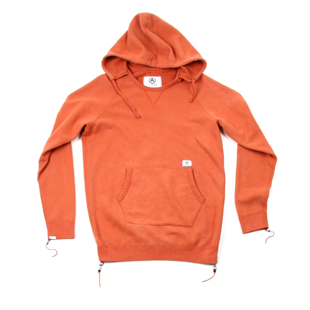 U.S. Alteration Hooded Pullover
