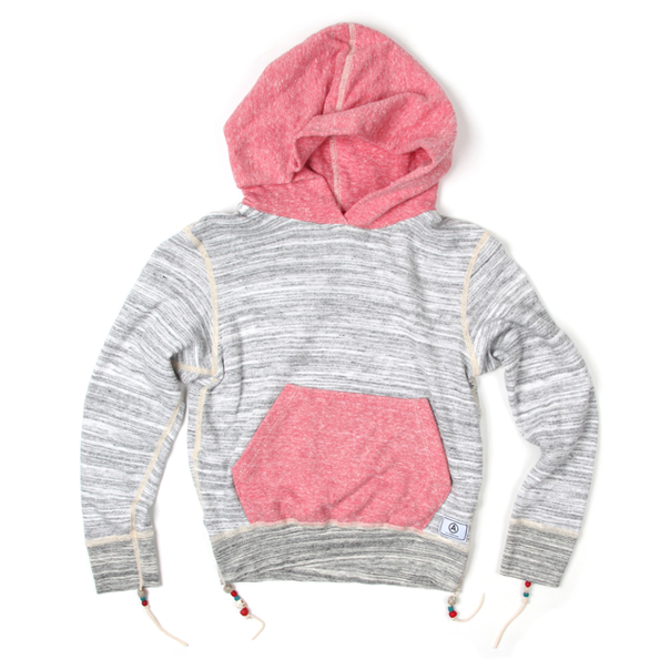 U.S. Alteration KIDS Hooded Sweater-13