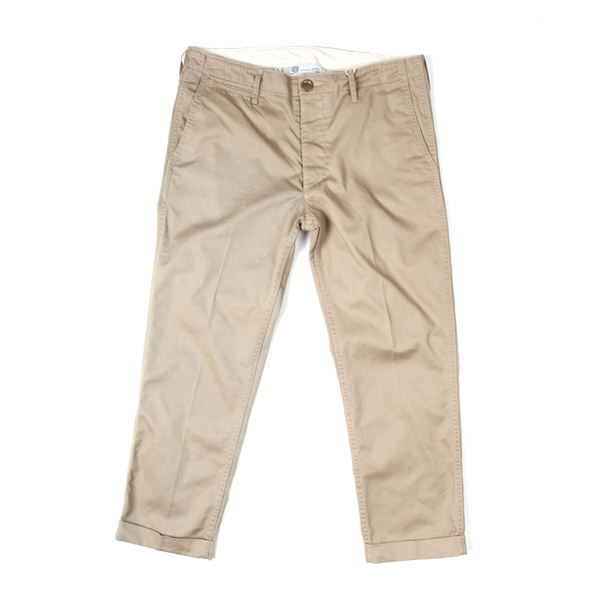 Visvim High Water Chino (Giza) -8