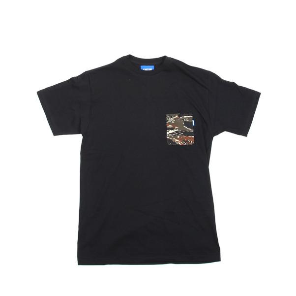 Tantum Phillipines Tiger Camo Tshirt