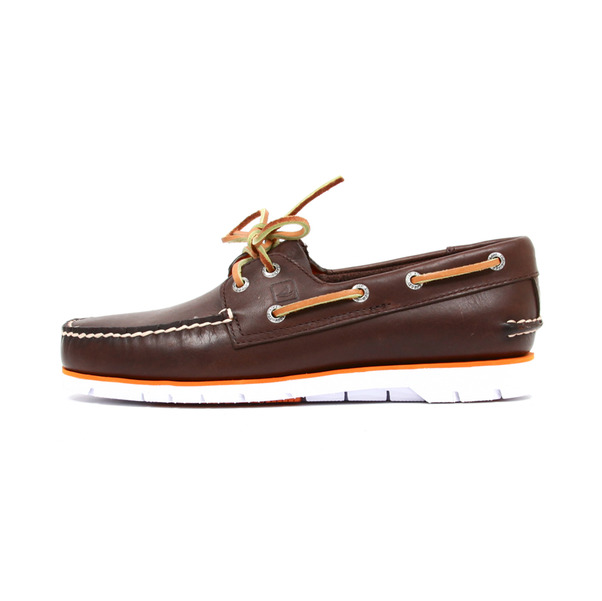 Sperry  2 Eye Boat Shoe Lt Brown