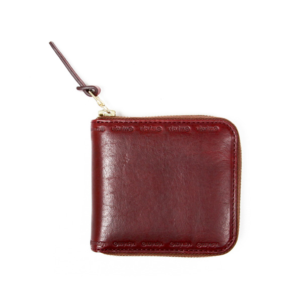 Visvim  Bi Fold Wallet-11