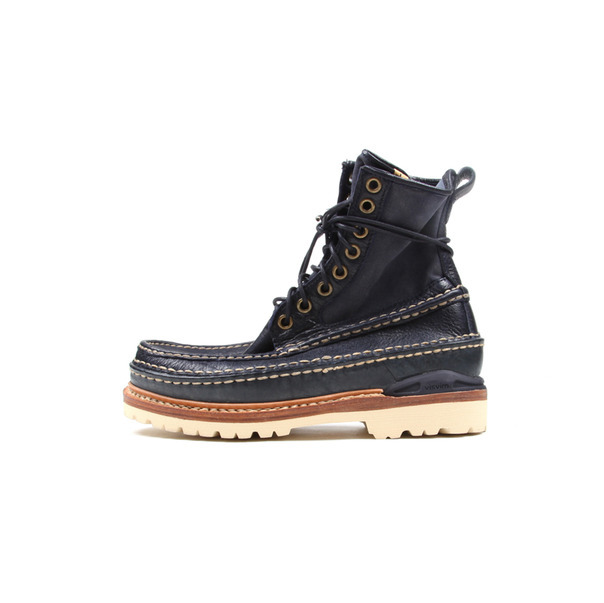 Visvim Grizzly Mid Folk 2