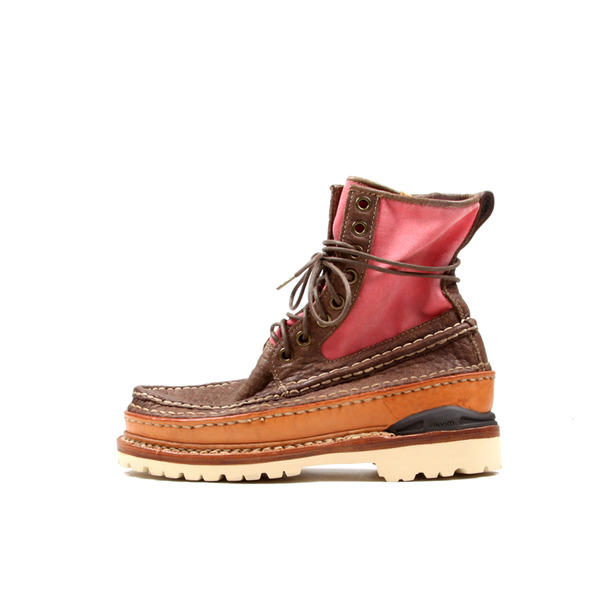 Visvim Grizzly Mid Folk-17