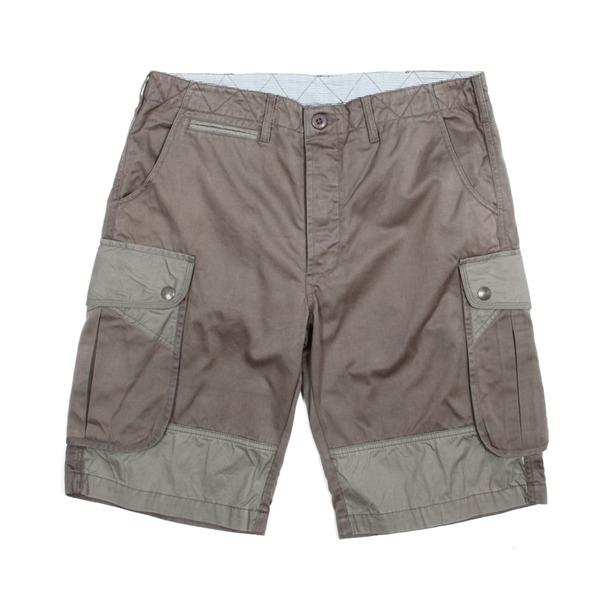 Maharishi  M42 Cargo Shorts-8