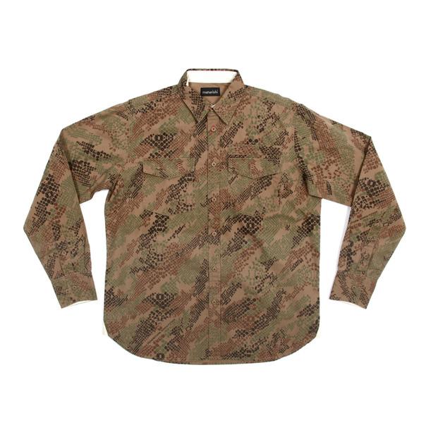 Maharishi  Mil Shirt