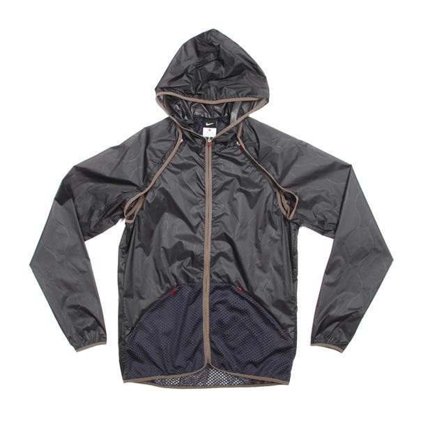 NIKE GYAKUSOU  Convertible Jacket-12