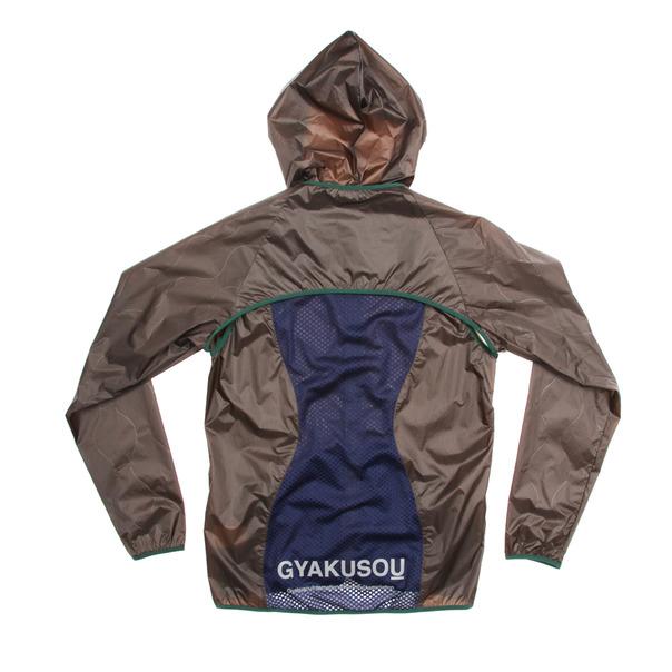 NIKE GYAKUSOU  Convertible Jacket-9