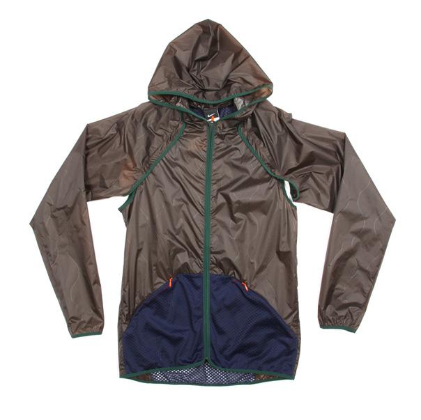 NIKE GYAKUSOU  Convertible Jacket