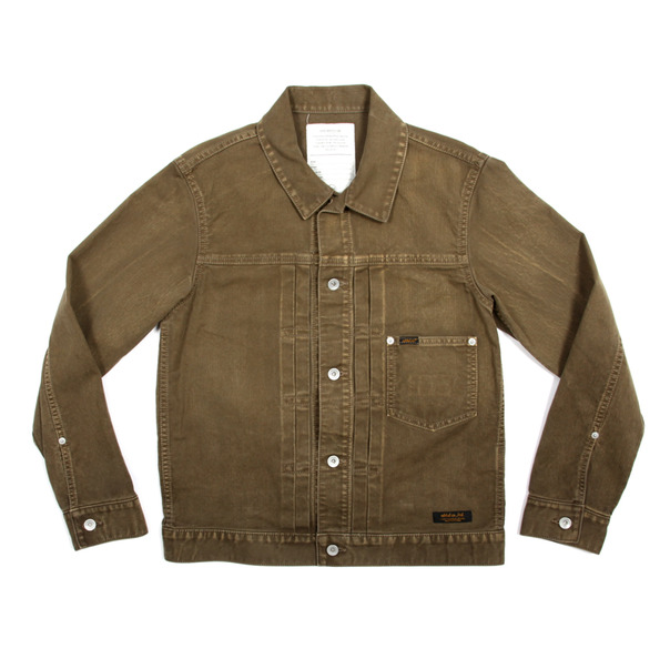 Neighborhood  CC Stockman Jacket