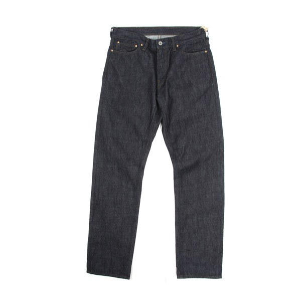 Ubiquitous Ind Athletic Straight Denim