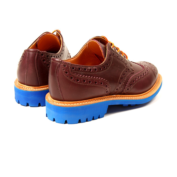 Mark McNairy x UNION Country Brogue-5