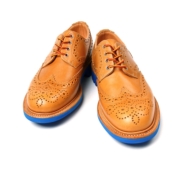 Mark McNairy x UNION Country Brogue-8