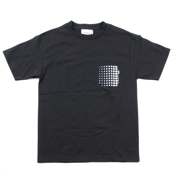 Tantum Pocket Tee Shirt 2