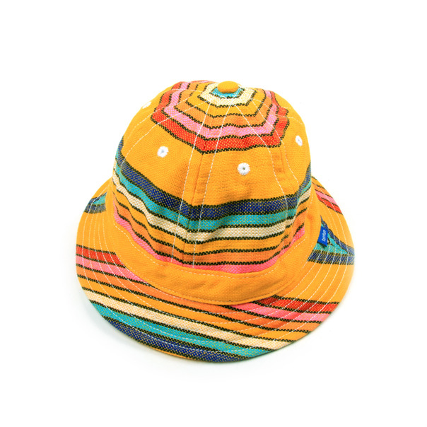 Tantum Summer Bay Stripe Bucket Hat