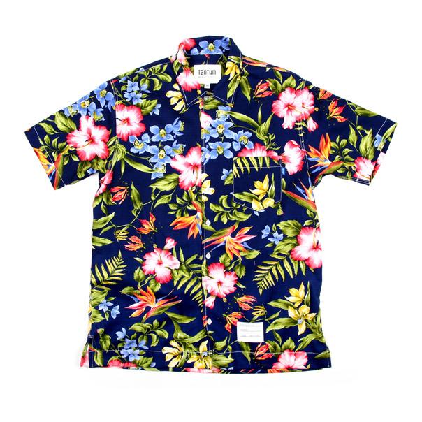 Tantum Magnum Hawaiian Shirt-2