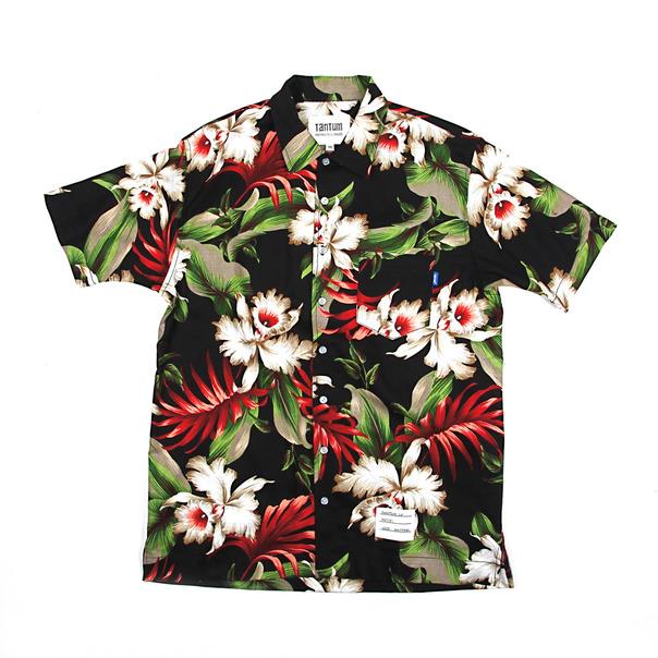 Tantum Magnum Hawaiian Shirt-6