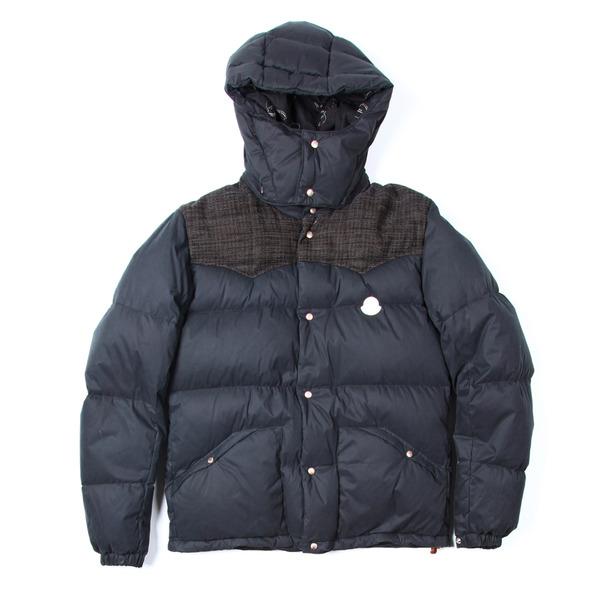 Moncler V Derge Jacket