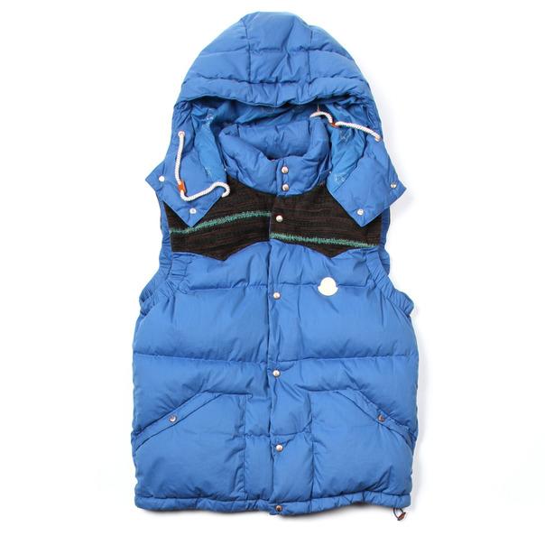 Moncler V Gyantse Jacket -10