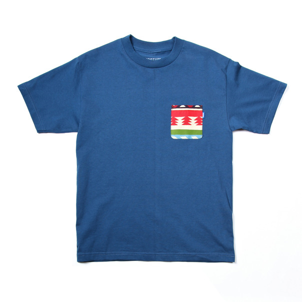 Tantum Southwest Navajo Pocket Tee