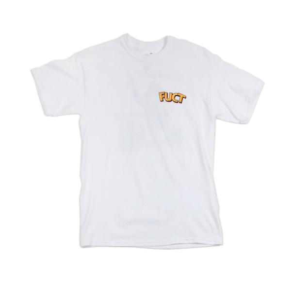 FUCT Qaddafi Duck T-Shirt