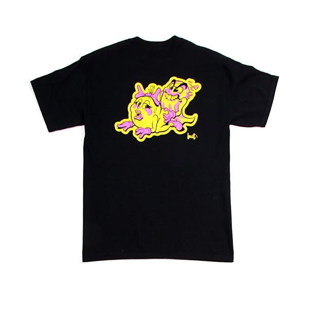 Fuct T-Shirt Pacman -3